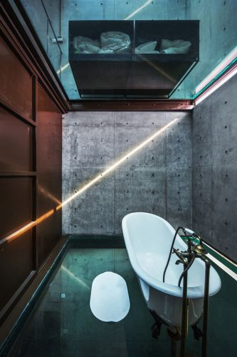 How Do Architects Approach Interior Design in China?