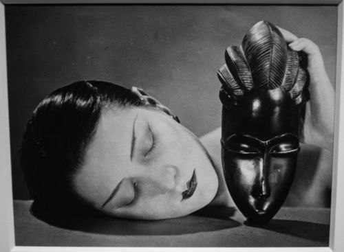 Man Ray: The Unwilling Fashion Photographer Who Excelled