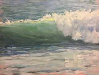 Small Wave