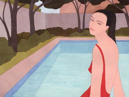 Some girls, Kelly Beeman