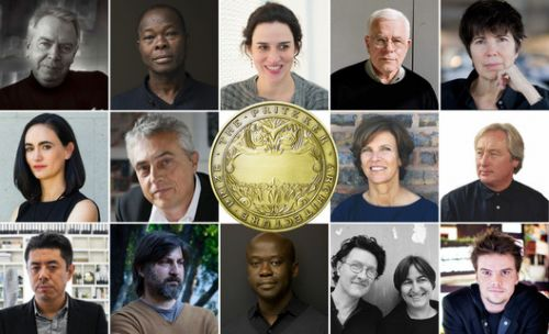 Who Should Win the 2020 Pritzker Prize?