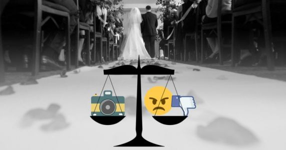 Bride Ordered to Pay $89,000 After Trashing Wedding Photog Online