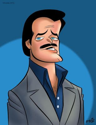 Happy Birthday, Robert Goulet!