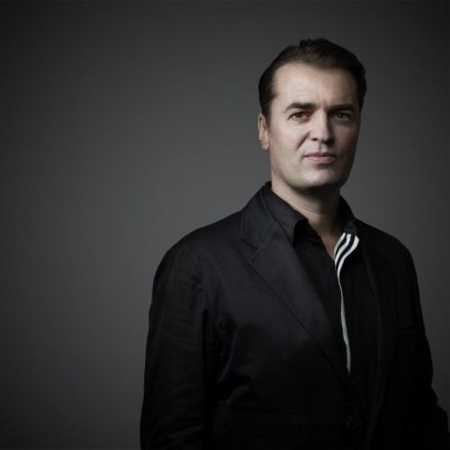 Patrik Schumacher on Parametric Design and the Early Days of Zaha Hadid Architects