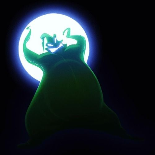 """Well, well, well! What have we here?"" oogieboogie"