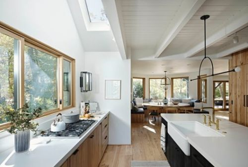 Healthy Living: How Natural Light and Fresh Air Transform Homes
