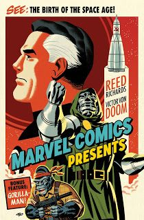 Marvel Comics Presents, Issue 2 variant Cover