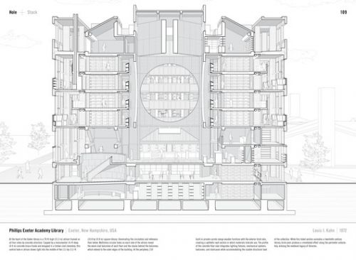 """Studying the """"Manual of Section"""": Architecture's Most Intriguing Drawing"""