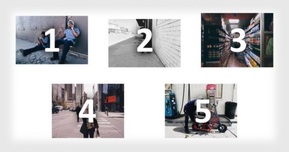Do You Know Your Top 5 Photographs?