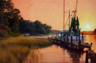 The American Society of Marine Artists
