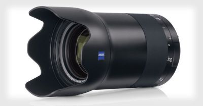 Zeiss Milvus 35mm f/1.4 Lens: $1,999 and Nearly Zero Chromatic Aberration