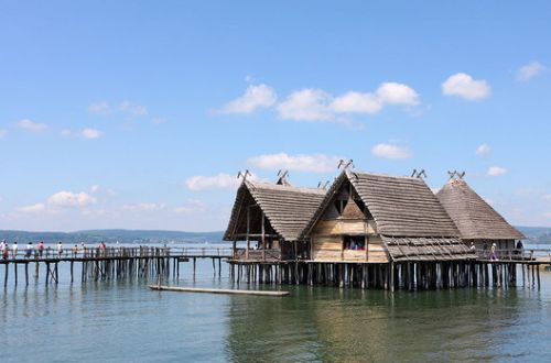 25 Examples of Vernacular Housing From Around the World