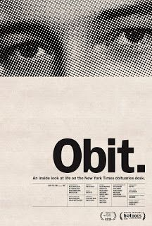 A Movie You Might Have Missed 70: Obit