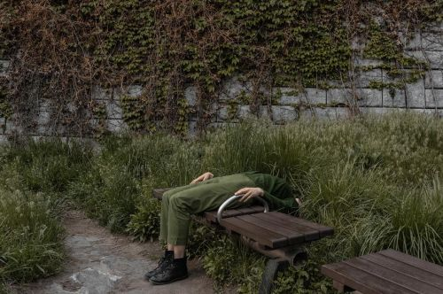 Everyday Scenes Imbued With Surreal Mystery by Photographer Brooke Didonato