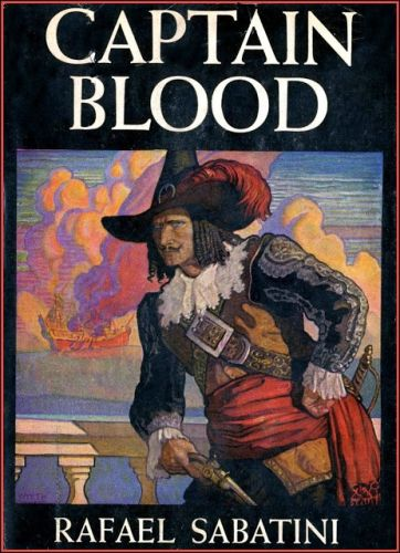 Captain Blood, N.C. Wyeth