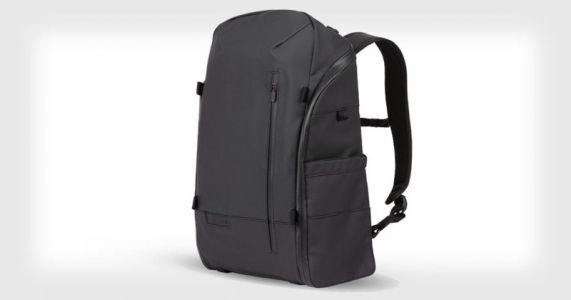 Agile Camera Daypack with Lifetime Warranty Raises $250K+ in 24hrs