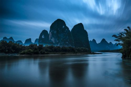 The Art of Knowing: Thoughts from a Photo Trip to China