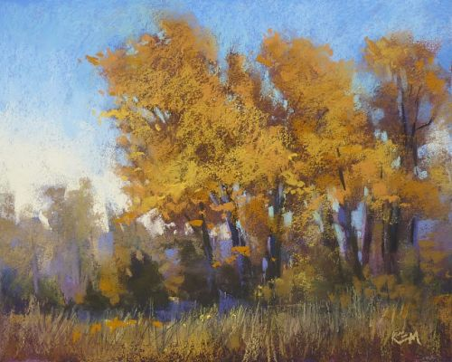 Would You Like to Paint Stunning Yellows? Here are some Tips!