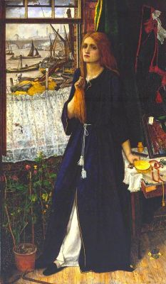 John Spencer Stanhope: Little-Recognized Pre-Raphaelite