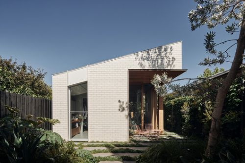 Ripple House / FMD Architects