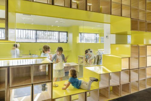 Improving the Educational Environment with the Reggio Emilia Approach