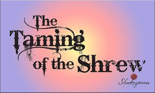 The Taming of the Shrew - Shakespeare in the Park