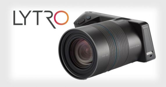 Lytro Shuts Down Its Light Field Photo Sharing Website