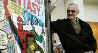 Stan Lee Passes On