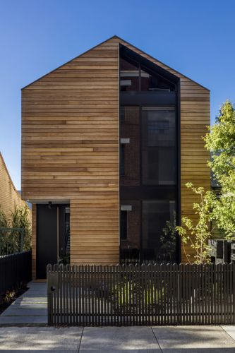 T2 Residence / fyc architects