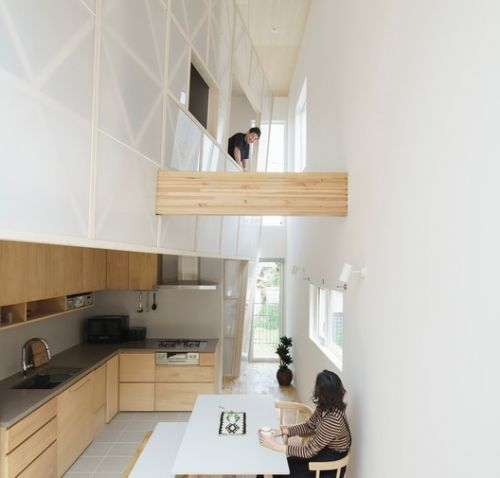 House in Hayama / Eri Sumitomo Architects + Sumitomo Eri + ENJOYWORKS