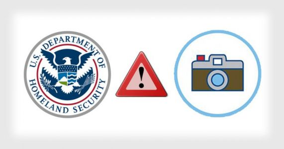 Homeland Security Says Photography Could Be a Sign of Terrorism