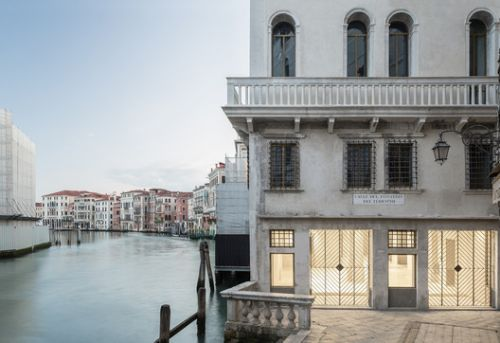 Architectural Intervention: Transforming Venice's Historic Structures to Fit Contemporary Needs
