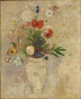 Happy Birthday to Odilon Redon