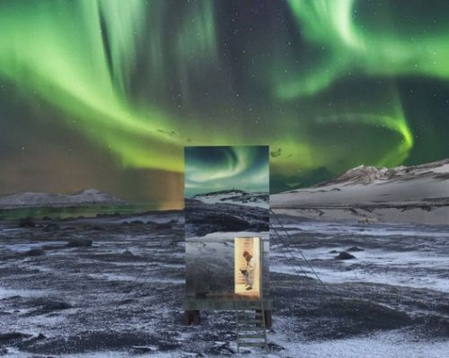 Bee Breeders Announce Winners of the Iceland Northern Lights Rooms Competition
