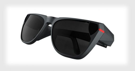 ACE Eyewear Camera Sunglasses Can Post Pics to Facebook and Instagram
