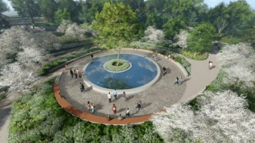 Winning Design Chosen for Sandy Hook Memorial