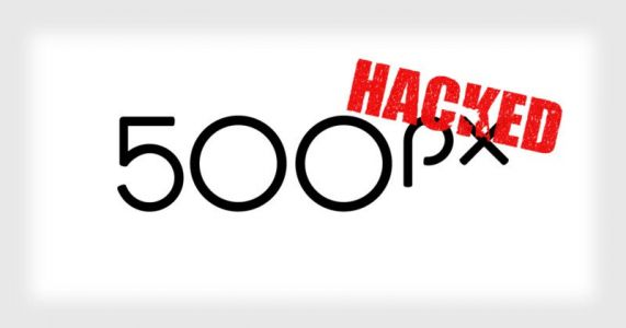 500px Hacked: Personal Data Exposed for All 14.8 Million Users
