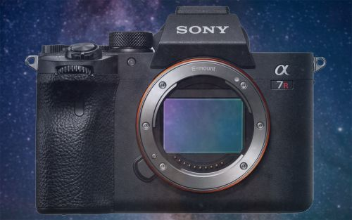 Sony a7R IV is Still a 'Star Eater' After a Certain Shutter Speed: Report