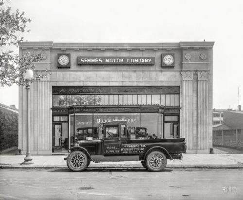 Semmes City: 1926