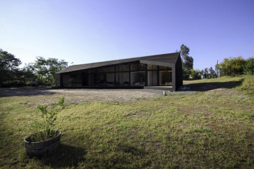 House in Rapel / 2dm