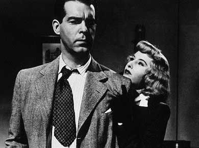 A Movie You Might Have Missed 10: Double Indemnity