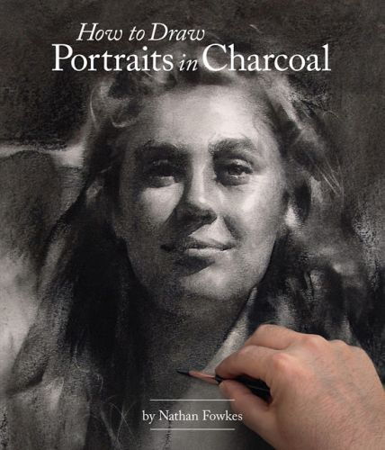 Portrait Drawing Book!