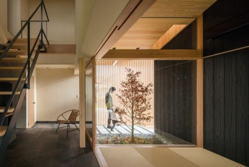 Terasho House / ALTS Design Office