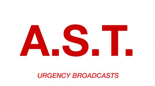 Urgency Broadcasts