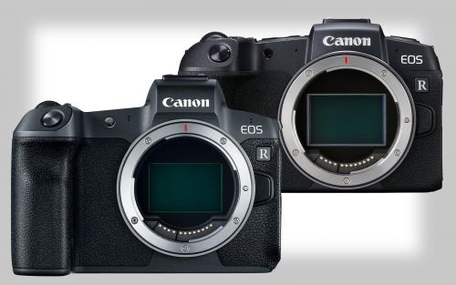 Canon's Q2 2019 Financial Report Shows Steep Decline in Camera Sales