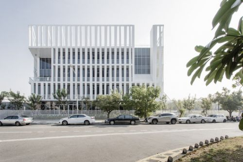 Traditional Industries Innovation Center MOEA / MAYU Architects