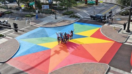 10 Actions to Improve Streets for Children