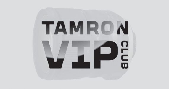 Tamron Launches VIP Club for Photogs Who Own 4+ Lenses