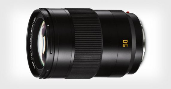 Leica Unveils the Summicron-SL 50mm f/2 ASPH for $4,495