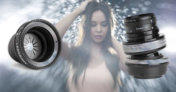 Lensbaby Unveils New Composer Pro II 80mm and Bokeh Optic Lenses